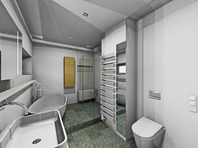luxus bad in knittkuhl brigitte lichtner. Black Bedroom Furniture Sets. Home Design Ideas
